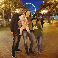 משפחה זה מסע